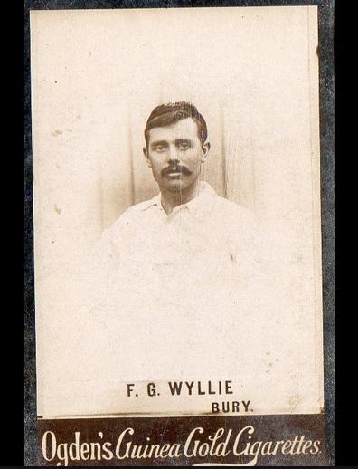Thomas Wyllie II