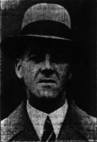 Tom Bromilow 1935