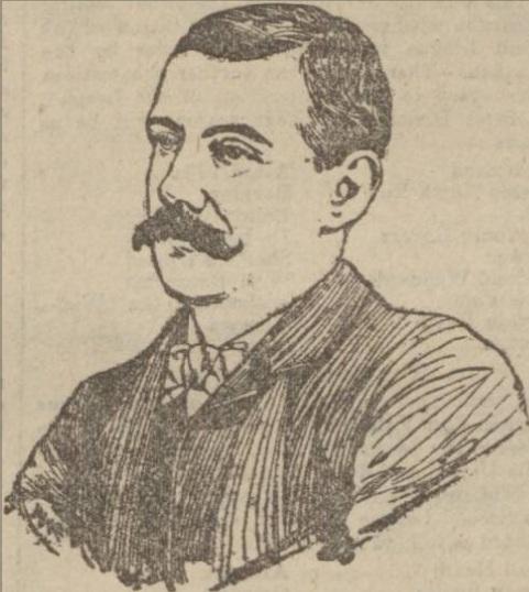 Tom Watson 1892