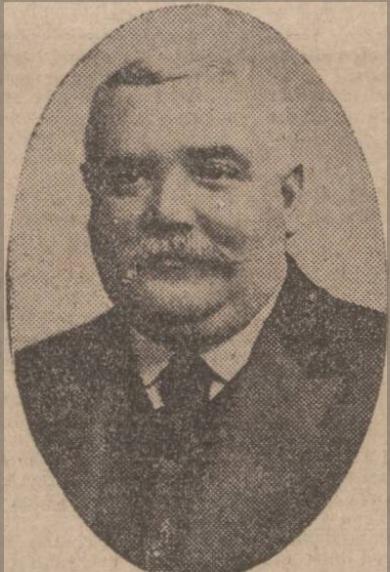 Tom Watson 1914