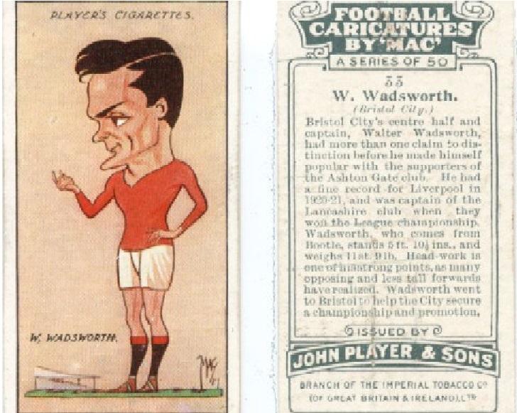 Walter Wadsworth III