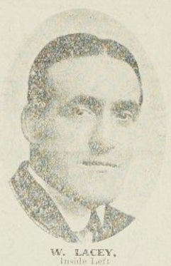 William Lacey 1914 II