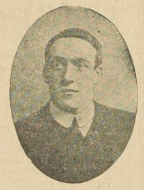William Lacey 1914 III