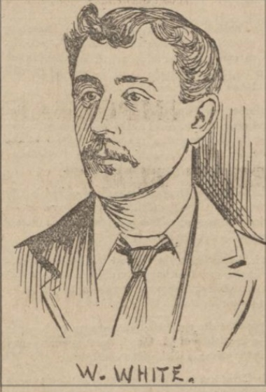 William White 1902