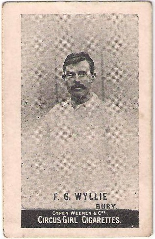 Wyllie card
