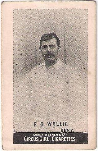 Wyllie card