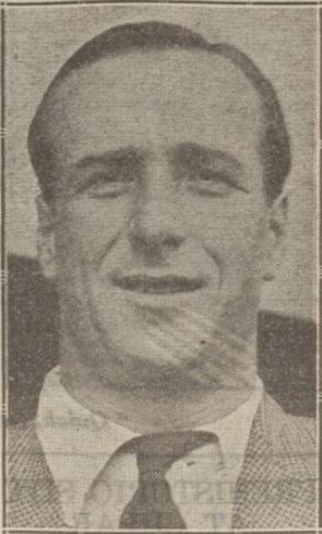 Arthur Milne 1937