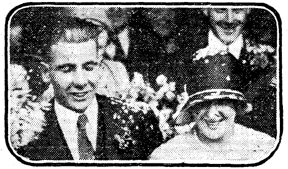 Davidson marriage