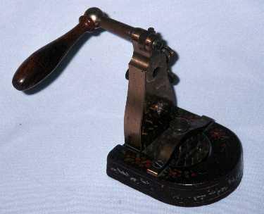Telegraphic