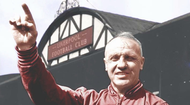 Bill Shankly II