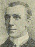 Percy Saul