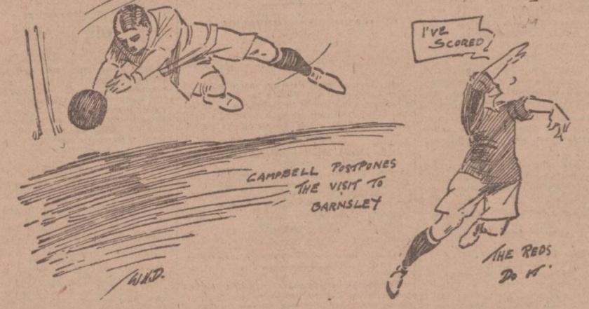 Barnsley 1914 I