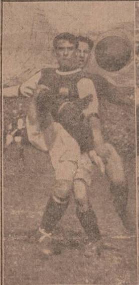 FA Cup final 1914 I