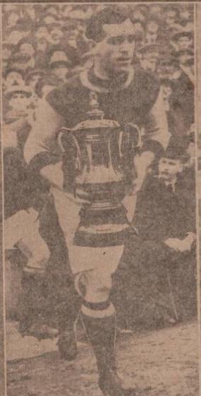 FA Cup final 1914 II