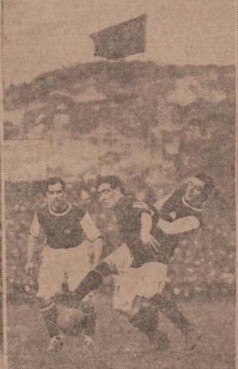 FA Cup final 1914 III