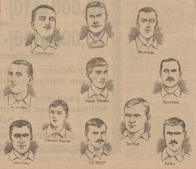 England 1902