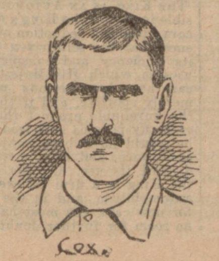 Jack Cox 1902