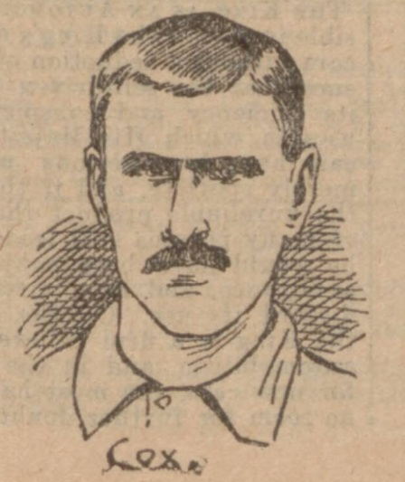 John Cox Liverpool F.C.