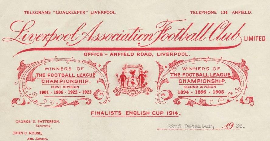 LFC letterhead