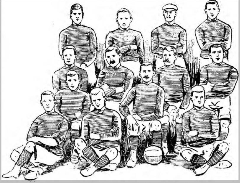 Liverpool february 1905