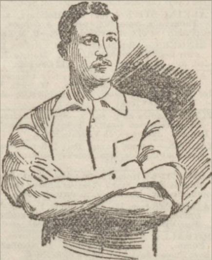 David Hannah 1897