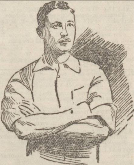 Davie Hannah 1897