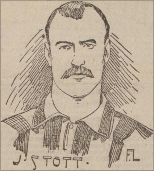 James Stott