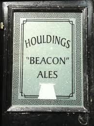 Houldings beacon ale