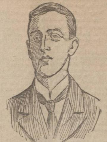 Alf Ferrier 1901