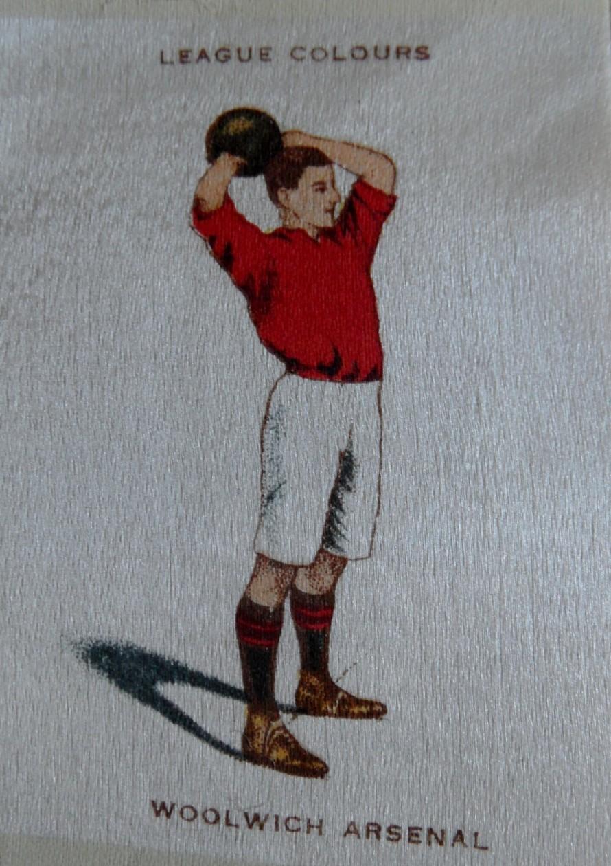 Arsenal 1913