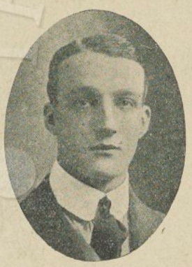 Arthur Berry 1910
