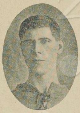 Barney Dillion 1910