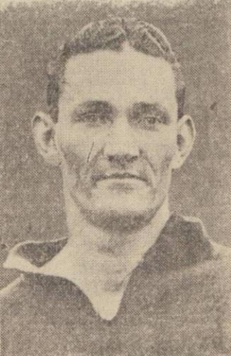 Berry Nieuwenhuys 1939
