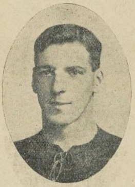 Donald McKinlay 1910