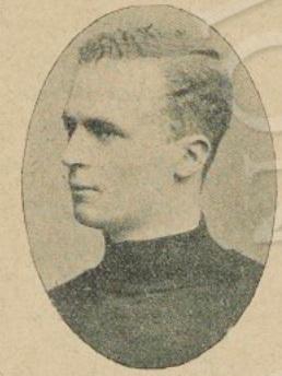 George Latham 1907