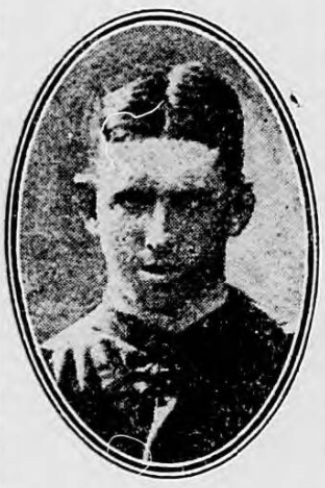 Herbert Leavey
