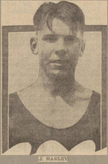 James Harley 1936