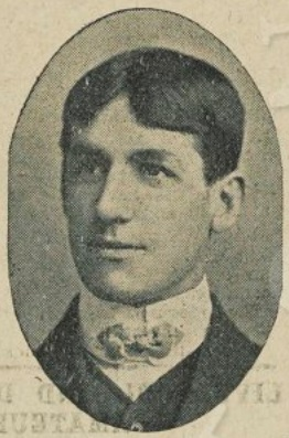 Jem Harrop 1909