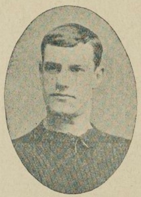 Joe Hewitt 1908