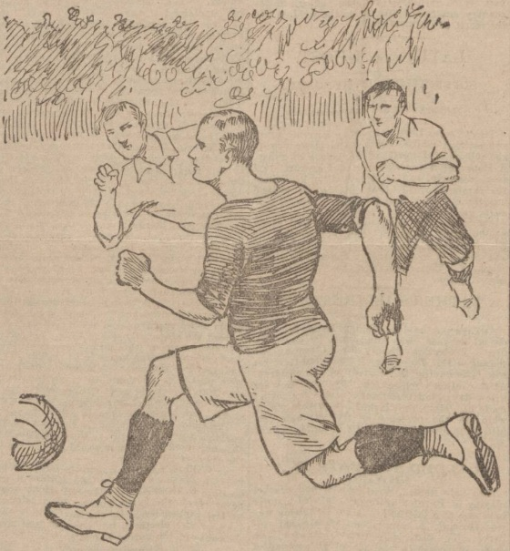 John Hughes 1904