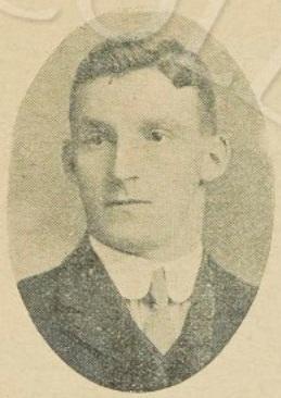 John Lipsham 1906