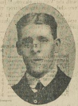 John Macdonald 1909