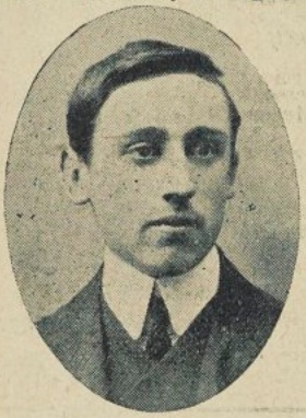 John McKenna player 1910