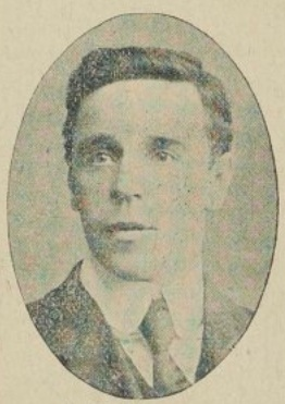 John Parkinson 1908