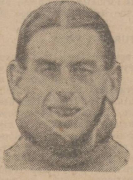 John Tosswill