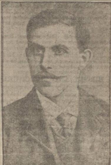 John Walker 1904
