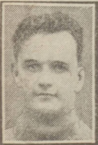 Kenneth Campbell 1922