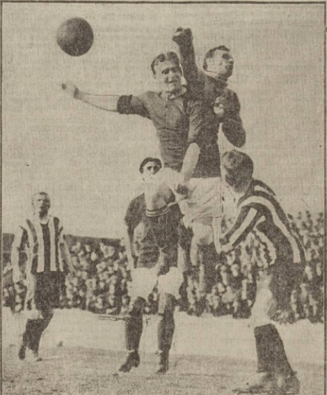 Liverpool 1911