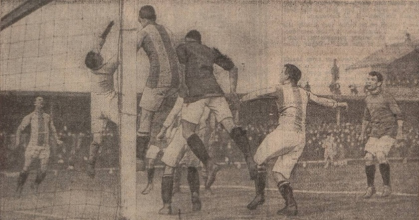 Liverpool 1912