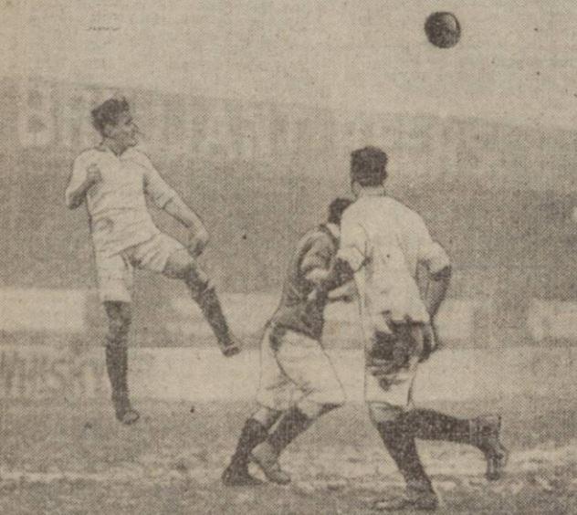 Liverpool 1913